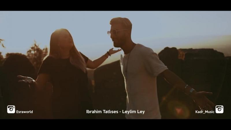 TURKISH MASHUP - Kadr x Esraworld - [Sen olsan bari, Leylim Ley, Imkansizim, Narin Yarim].mp4