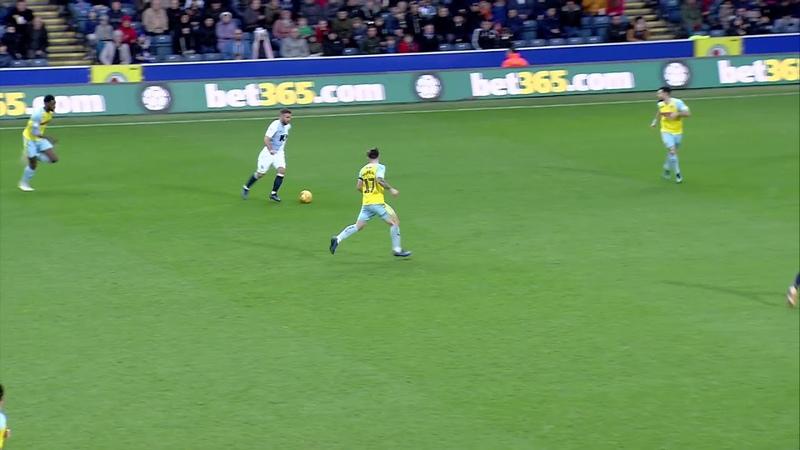 «Блэкберн Роверс» - «Ротерем Юнайтед» 1:1