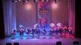 019 Ансамбль народного танца Украина Русская плясовая MOTOR FEST X DANCE 251118