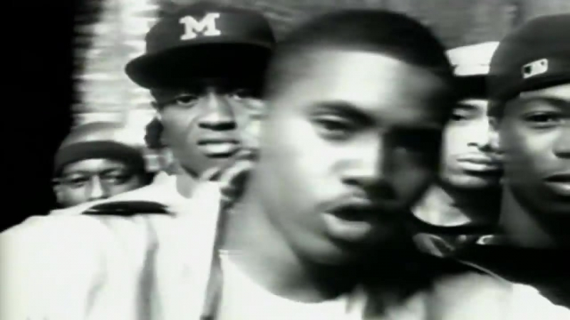 MC Serch ft. Nas, Chubb Rock, Red Hot Lover Tone - Back To The Grill