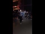 Селект Татьяны Аникеевой, Funky Dance Jam 2018 (хип-хоп, pro)