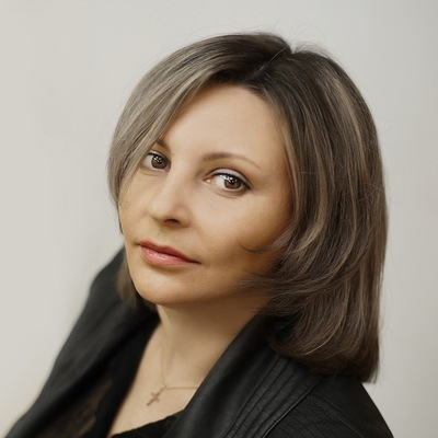 Ольга Алдонина