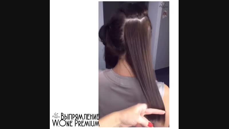 Невероятный эффект Но не от утюжка☝🏻😈 Это результат уже после мытья волос с шампунем 😍 ⠀ Санкт Петербург Новогодние подарки не