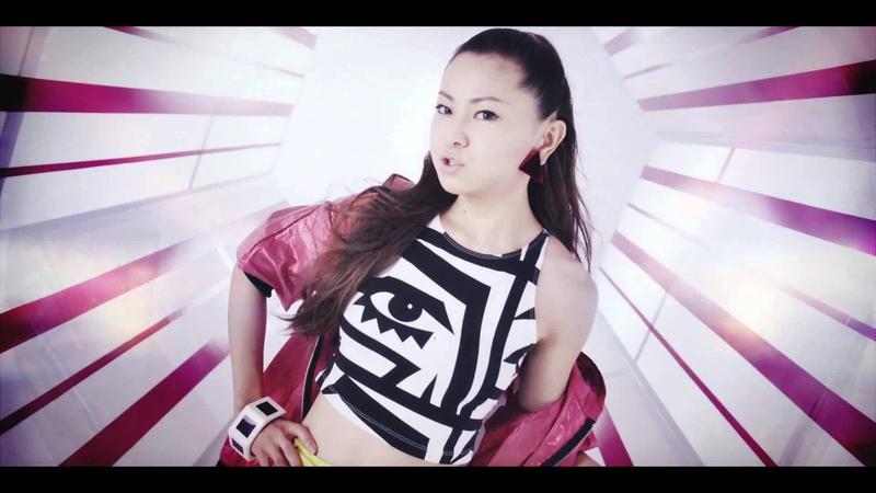 ED48 Mai Kuraki「Muteki na Heart」 Clip