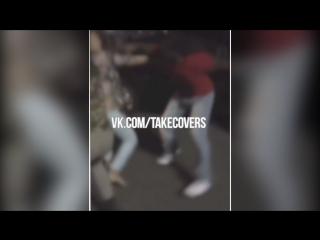 TAKE COVER (173) Лучшие уличные драки ( - sorrykillu)