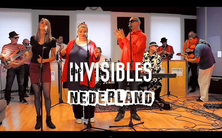Nederland (original number by The Invisibles)