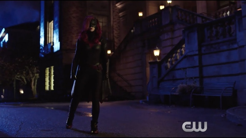 Elseworlds (The CW DC Crossover) Teaser Promo 4