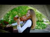 Прекрасное далеко - к ф Гостья из будущего (cover by Just Play)