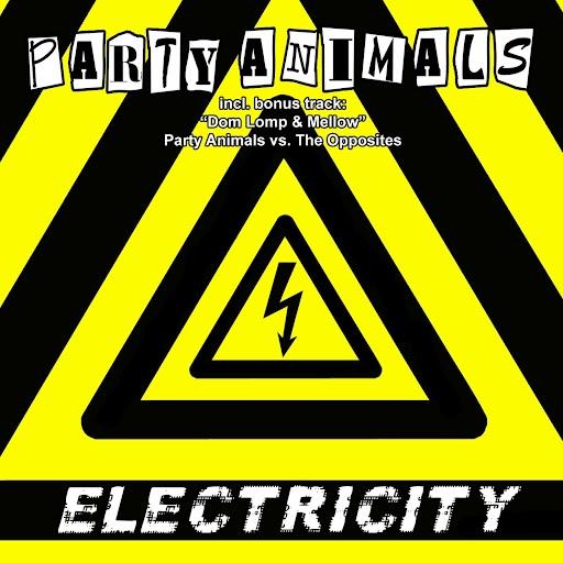 Party Animals альбом Electricity