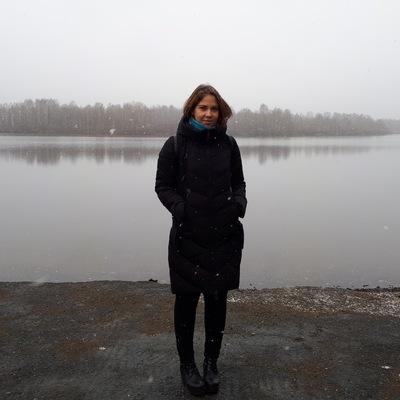 Анастасия Бочкарёва