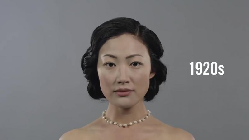 Korea (Tiffany) _ 100 Years of Beauty