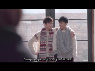 東方神起 _ NEW ALBUM「TOMORROW」Documentary Film Teaser B rus sub