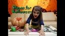 Slimes for Halloween 2018 \ Лизуны для Хэллоуина 2018