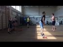 P.M.P. Training
