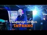 Tangerine Dream INFERNO Live 2002 (Part 110)