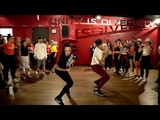 Kaycee Rice, Matt Steffanina -