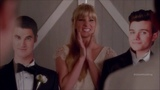 Glee - Brittany and Sue ask Klaine to get married 6x08