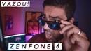 Vazou Zenfone 6 Leak Exclusivo Será mesmo esse o novo Asus Zenfone 6