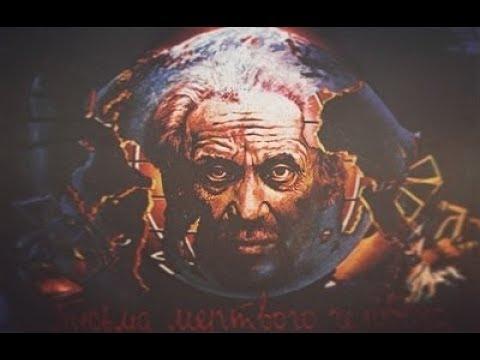 Dead Man's Letters (Soviet post-apocalyptic sci-fi) / 1986 / Письма мёртвого человека
