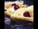 Интересный рецепт бархатных блинчиков на кипятке