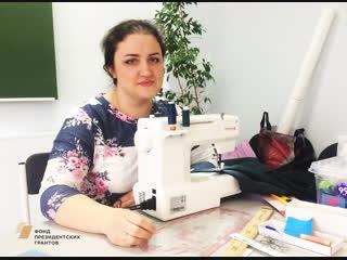 Елена Карабулина участница проекта