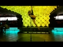 Оксана Дронова -Отчетник Skydance 2018, для Мамы