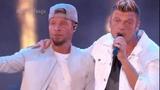 Backstreet Boys Live Full Concert 2018