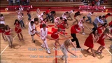 High School Musical 1 - We're All in This Together (Lyrics) 1080pHD