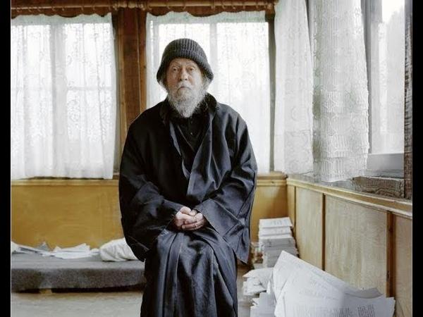 Афонский старец Гавриил. Чистая молитва детей!