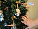 Ёлочные игрушки из Щелкунчика Елена Лебедева художник по куклам 18 декабря 2013