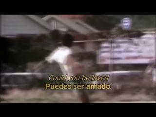 Could you be loved - Bob Marley (LYRICS_LETRA) (Reggae Video)