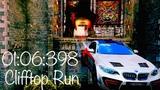 Asphalt 8 - 60fps - Clifftop Run - BMW M2 CE - 0106398