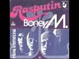 Boney M. - Rasputin (1978)