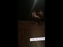 Крымов спектакль Сережа