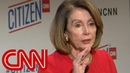 Pelosi: If election were today, Democrats would win | CITIZEN by CNN