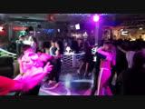 Salsa Picante Birthday 1st Party DJ Den-Megavolt