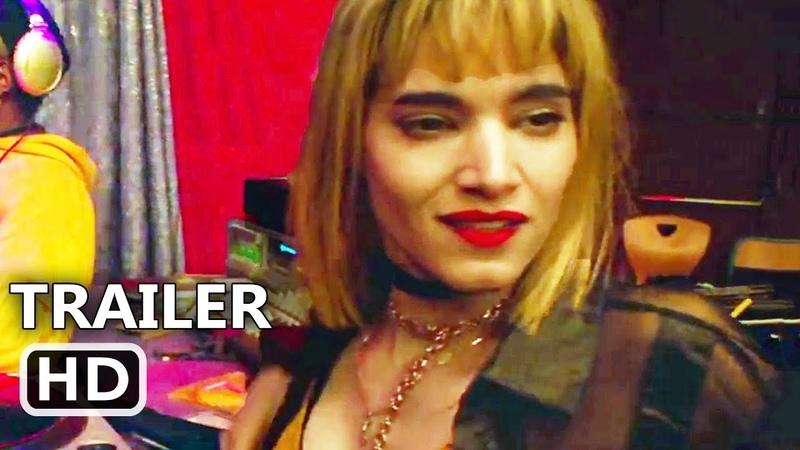CLIMAX Trailer 2 (NEW, 2018) Sofia Boutella, Gaspar Noé Movie HD