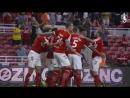 Boro v Sheffield United Inside Matchday