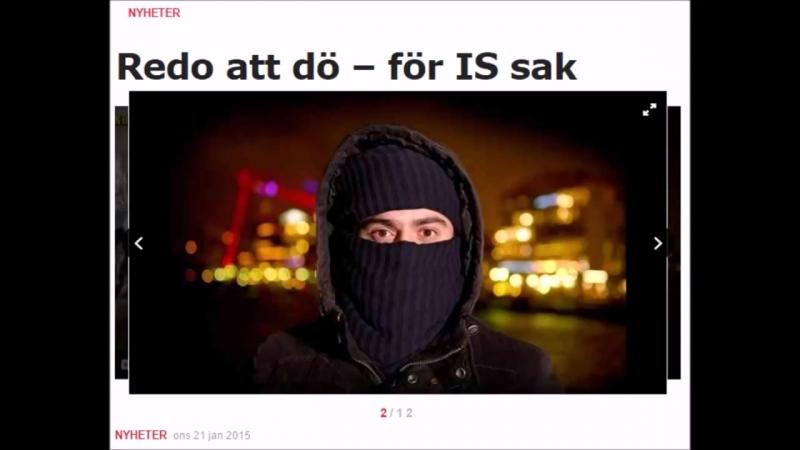 Aftonbladet skyddar inte BARA Terrorister.