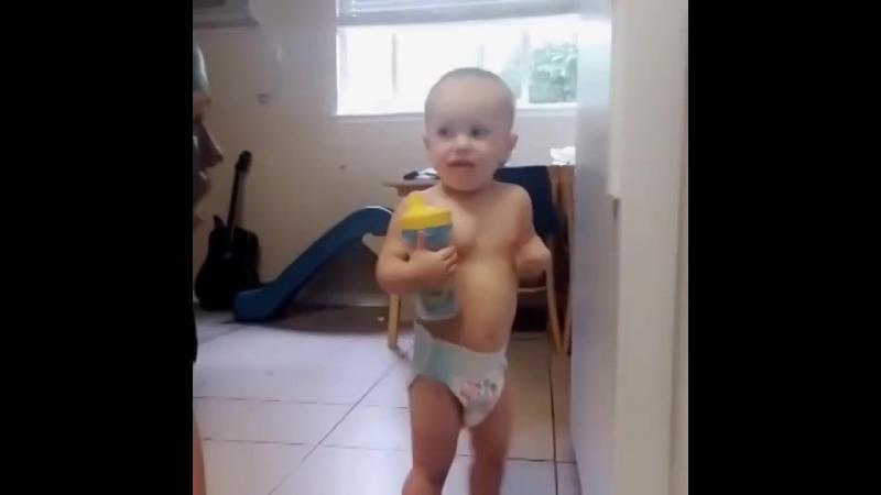 Реакции детей на маски для лица