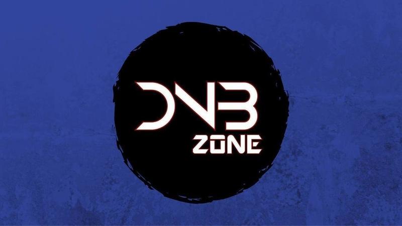 DNB.ZONE Podcast 3 - KRISP - Neurofunk Mix