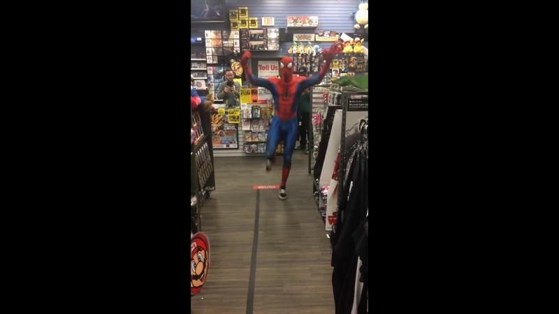 A-ha - Take On Me (Dance Video) @Ghetto.Spider.mp4