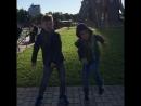 Смешно Танец