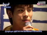 Thaisub 081213 Band of Brothers ep.6 (featuring SHINee)