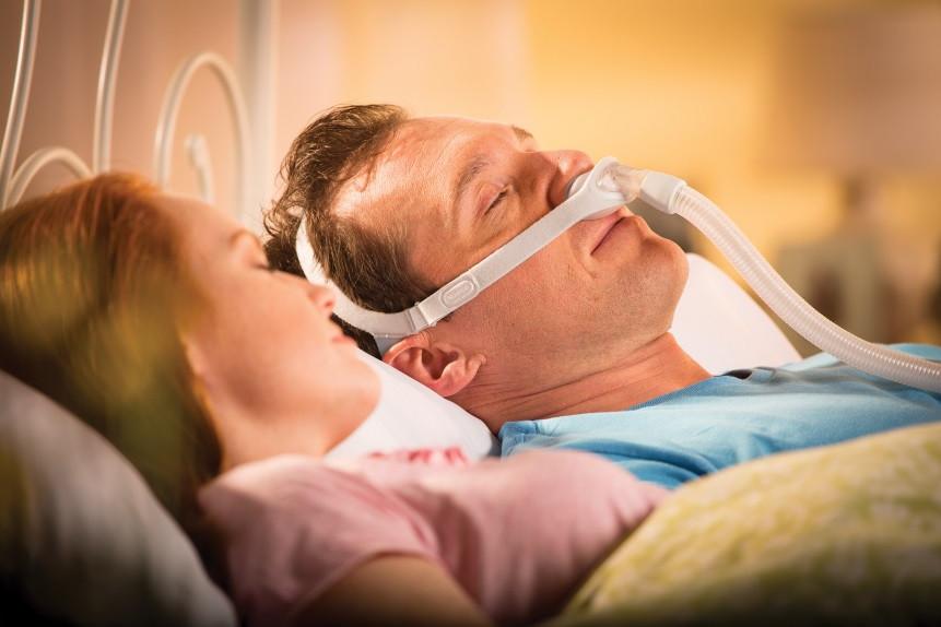 Что такое апноэ сна?