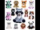 Игрушки 2018 Новый Злющий домашних животных Ревущие злой игрушки Детский подарок Изменение лица кукла животных плюшевые игрушки