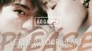 Jikook / Kookmin - Your beauty is illegal 💕