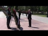 В День памяти и скорби Владимир Путин возложил венок к Могиле Неизвестного Солдата.
