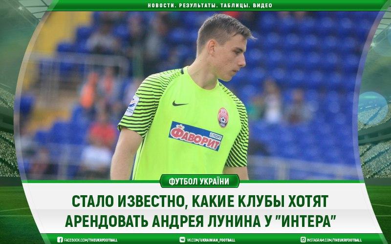 Лунин Андрей