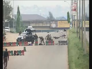 Nigerian army kill innocents abuja 3